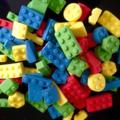 Edible Building Blocks