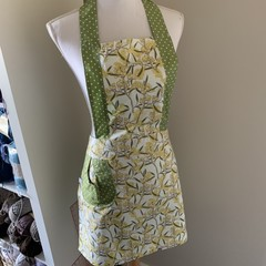 Gumnut Babies low waisted Retro vintage style apron Free Postage