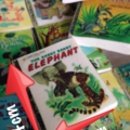 Miniature Edible Books