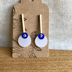 Sequins Stud earrings