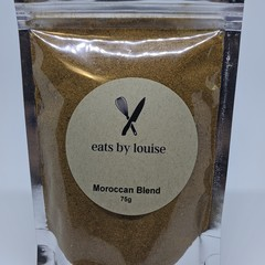 Moroccan Blend - 75g