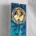 Russian Lady Bookmark