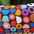 Jocelyn Proust Designed Fabric Cushion With Recycled Insert