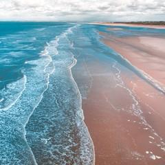 BEACH THEMED ENVELOPES