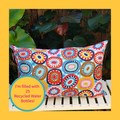 Jocelyn Proust Gumnut Cushion With Recycled Insert