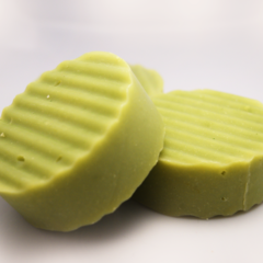 Cold Processed Soap - Sage and Lemongrass
