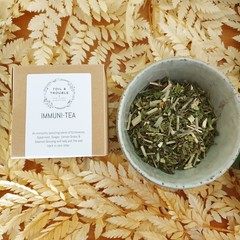 Immuni-TEA Herbal Infusion