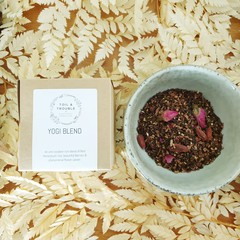 Yogi Blend Organic Herbal Tea