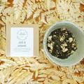 Jade & Jasmine Organic Tea Blend