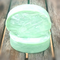 Herbal Mint Salt Soap Bar