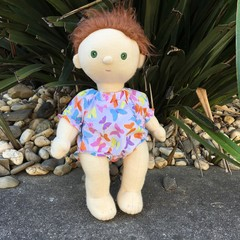 Dinkum Dolls Romper to fit 38cm dolls