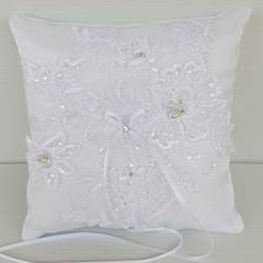 Ring Pillow #LDRP13