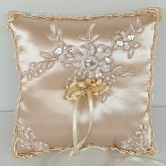 Ring Pillow #LDRP11