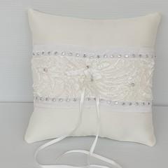 Ring Pillow #LDRP15