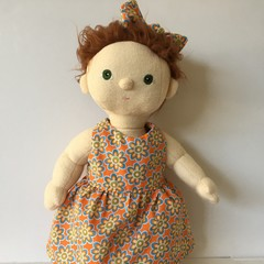 Dinkum Dolls   Dress to fit 38cm Dolls