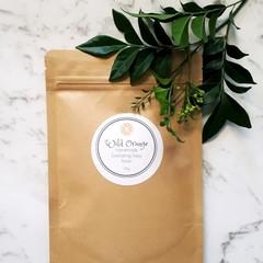 Wild Orange Exfoliating Face Polishing Scrub Natural Skincare Mother's Day Gift