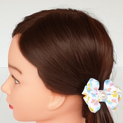 Hair ponytail elastic #LDHPE60