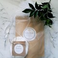 Wild Orange Exfoliating Face Scrub & Eco Face Scrubbies Pamper Pack - Skincare