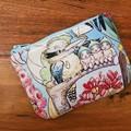 Coin purse - May's Tales (Kookaburra)