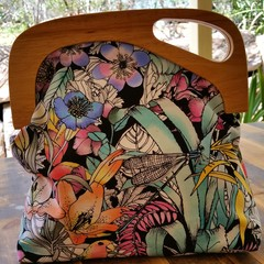 Rainforest handbag