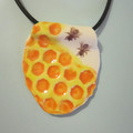 Save The Bees Pendant
