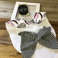Mix and match bib set
