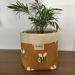 Bumblebee Storage basket - large