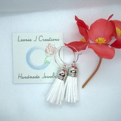 Loop Earrings with free postage