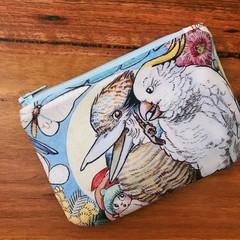 Order for Deanne - May's Tales (Cockatoo & Kookaburra)