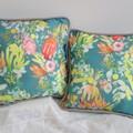 Wildflower Cushion Covers(Pair)