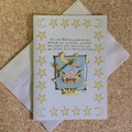 Birthday Fairy Tip #120 Humorous Birthday Card About Age