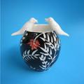 Forest Duet Vase