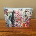 Order for Petrina - Pouch & coin purse  May's Tales