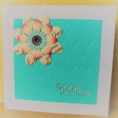 Birthday Card - Female