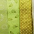 Custom scrunchies