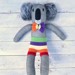 Madeit for Firefighters - Bushfire Crisis Fundraiser - 'Kenny' the Koala