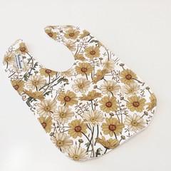 Wildflower  bib