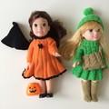 Two Dressed Disney Dolls