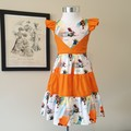'Toy story' party dress - size 2