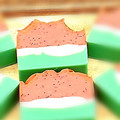Watermelon Kombucha Soap Bar