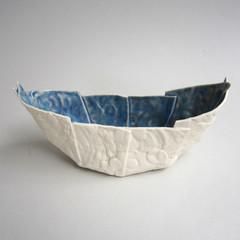 Origami Reef Bowl