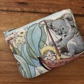 May's Tales (Koala on Boat)
