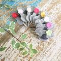 Koala hair clip, pink, accessory, australiana