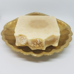 Artisan Soap Manuka Honey & Oat