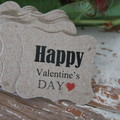 24 Valentine's Day Gift Tags Valentine's Day Tags