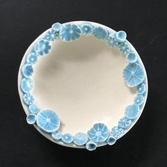 DISCOUNTED Decorative Sprig Dish