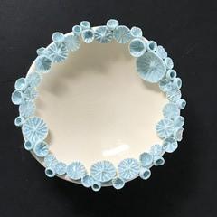 DISCOUNTED Decorative Sprig Dish