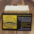 Artisan Soap Australian Eucalyptus Double Milled