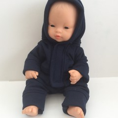 Miniland Dolls Tracksuit to fit 32 cm Dolls