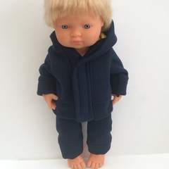 Miniland Dolls Tracksuit to fit 38cm Dolls